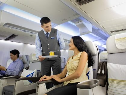 Introducing new flight operated by Air Astana airlines: Astana – Tyumen