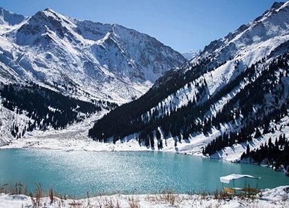 Top 7 symbols of Almaty