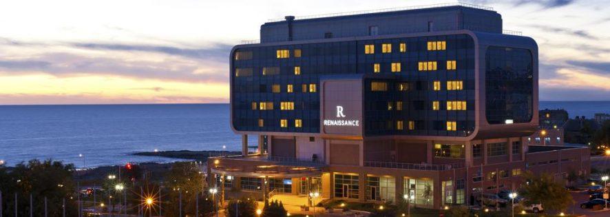 RENAISSANCE AKTAU HOTEL