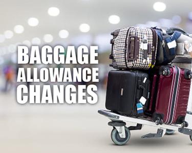 QAZAQ AIR increases baggage allowance