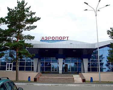 Airport of Kostanay will be closed