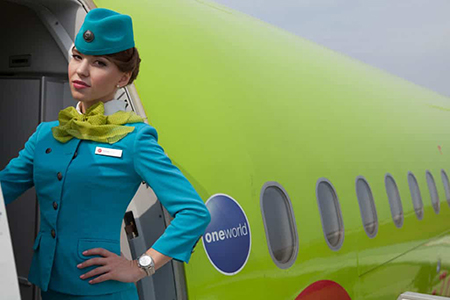 Russian airline opens new flights to Kazakhstan