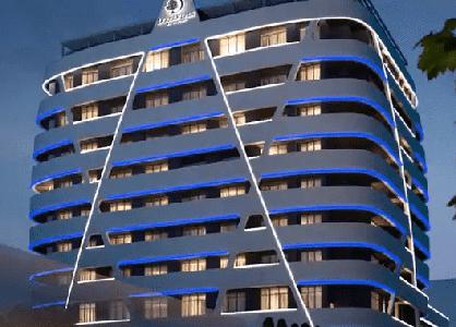 DoubleTree by Hilton Almaty открылся в Алматы